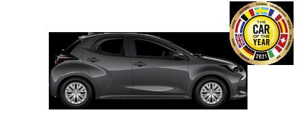Yaris Active Hatchback