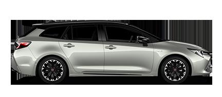 Corolla Touring Sports Active Wagon 5 portes